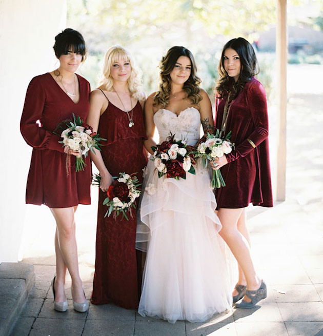 Beautiful Bridesmaid Outfit Ideas (29)
