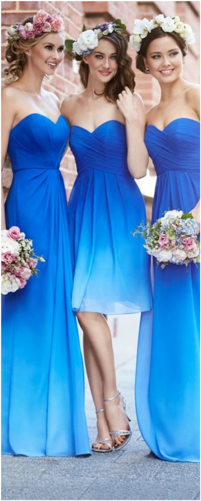 Beautiful Bridesmaid Outfit Ideas (32)