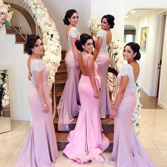 Beautiful Bridesmaid Outfit Ideas (33)