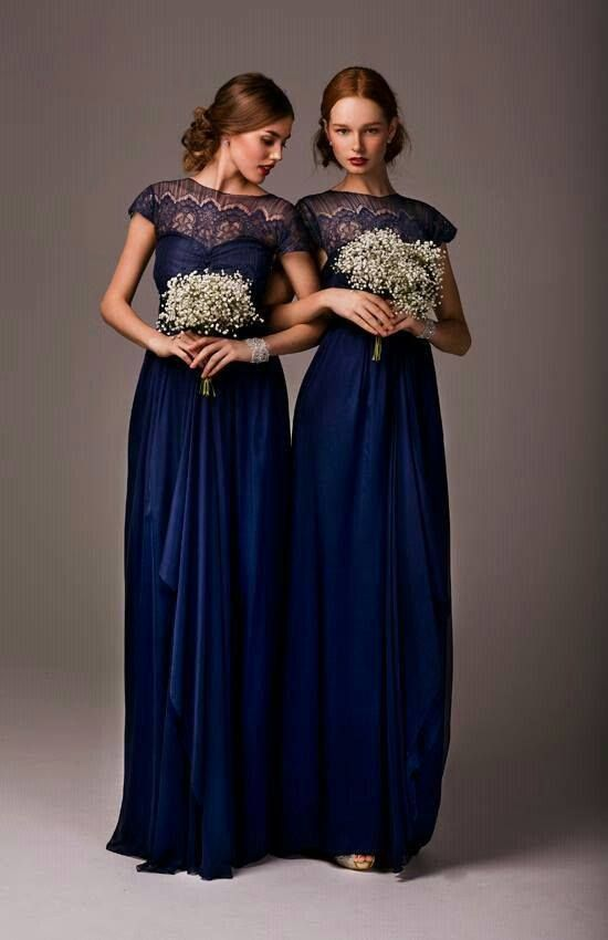 Beautiful Bridesmaid Outfit Ideas (5)