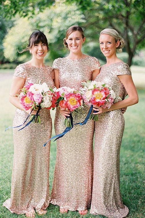 Beautiful Bridesmaid Outfit Ideas (9)
