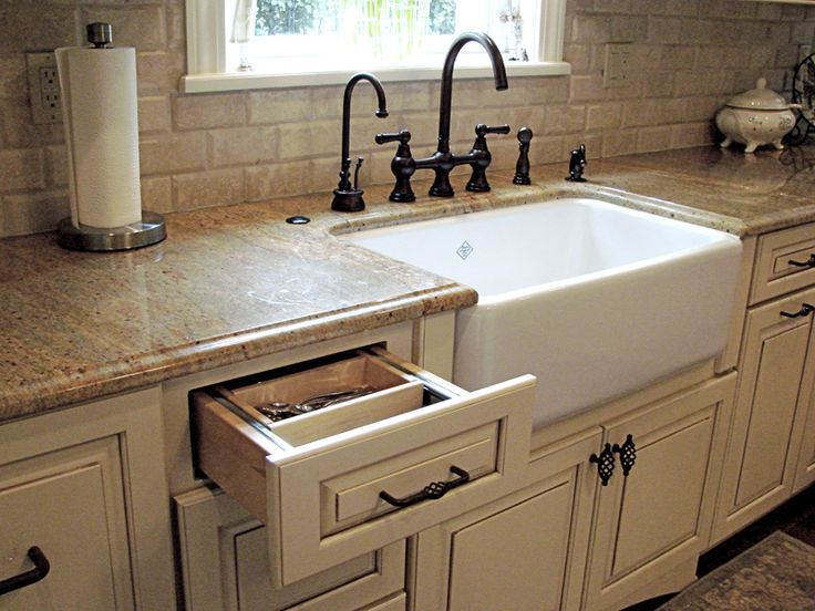 Kitchen Sinks (2)