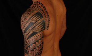 33 Samoan Tattoos To Get Inspired