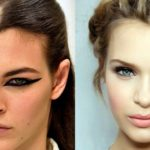 31 Beautiful Makeup Trends For 2017
