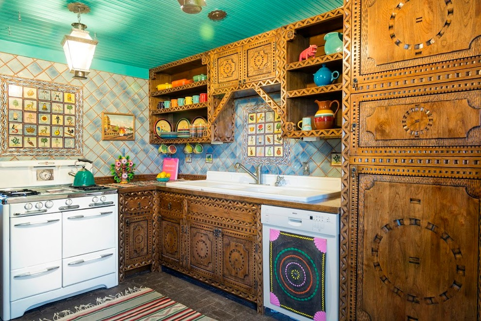 15 Beautiful Kitchen Design Ideas 2017