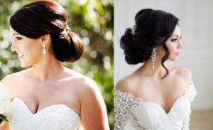 30 Gorgeous Wedding Updos For 2017