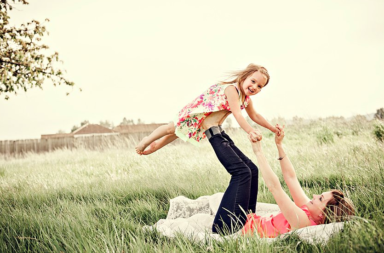 Creative Family Photography Ideas (1)