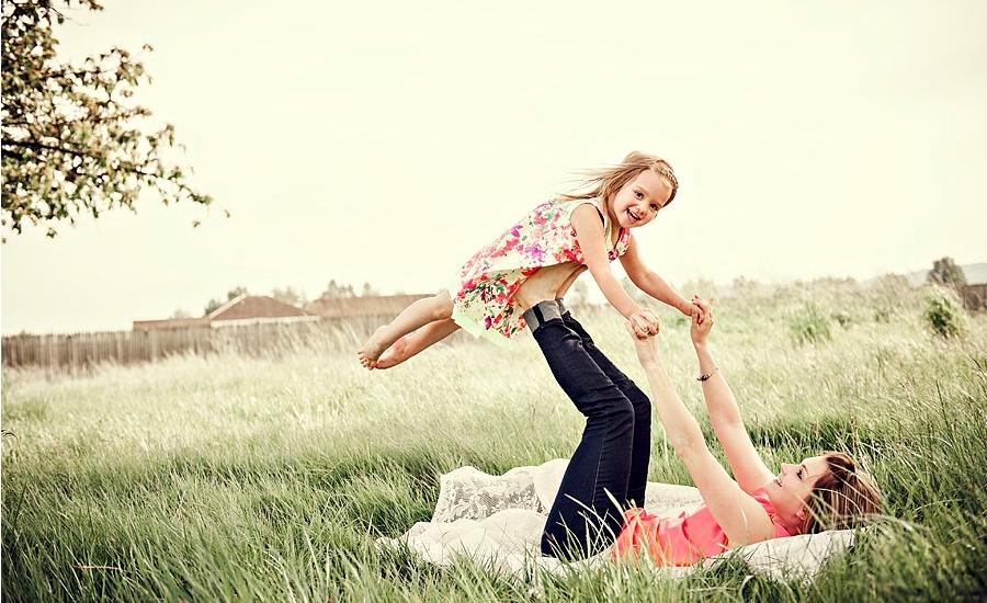 35 creative family photography ideas