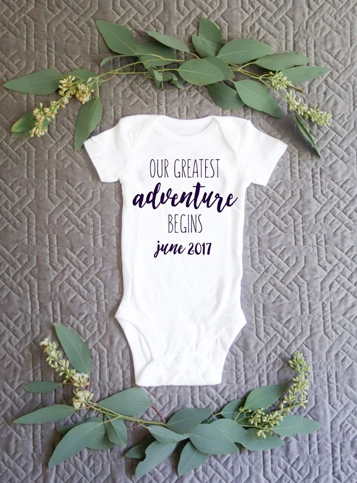 30 Unique Pregnancy Announcement Ideas – Announcement of Baby
