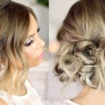 30 Stunning Prom Hairstyles For 2017