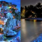 15 Most Romantic Places In The World For Honeymoon