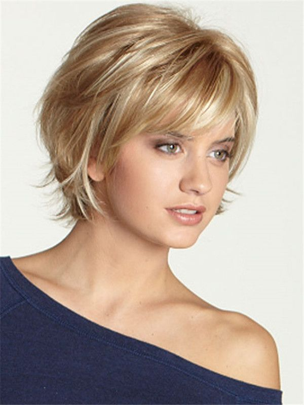 Short Short Hairstyle quick hairstyle ideas