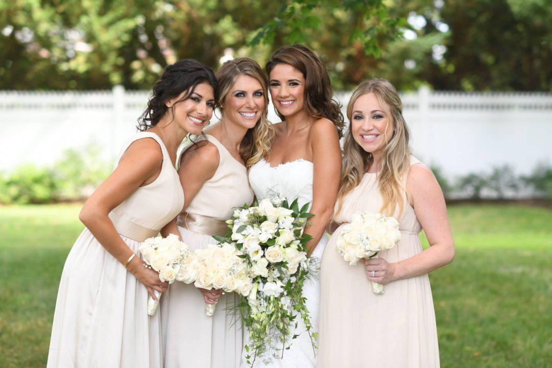 Beautiful Bridesmaid Outfit Ideas (12)