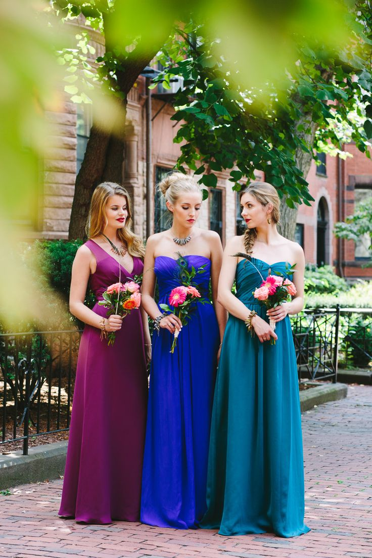 Beautiful Bridesmaid Outfit Ideas (14)
