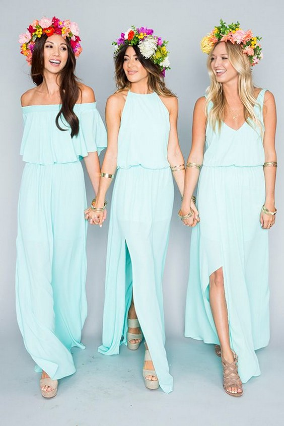 Beautiful Bridesmaid Outfit Ideas (15)