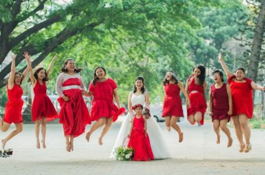 35 Beautiful Bridesmaid Outfit Ideas