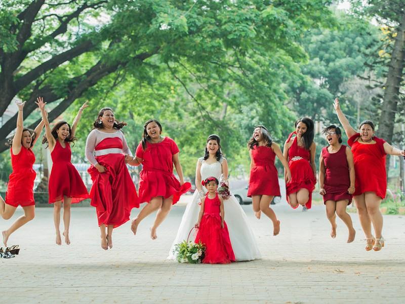 Beautiful Bridesmaid Outfit Ideas (16)
