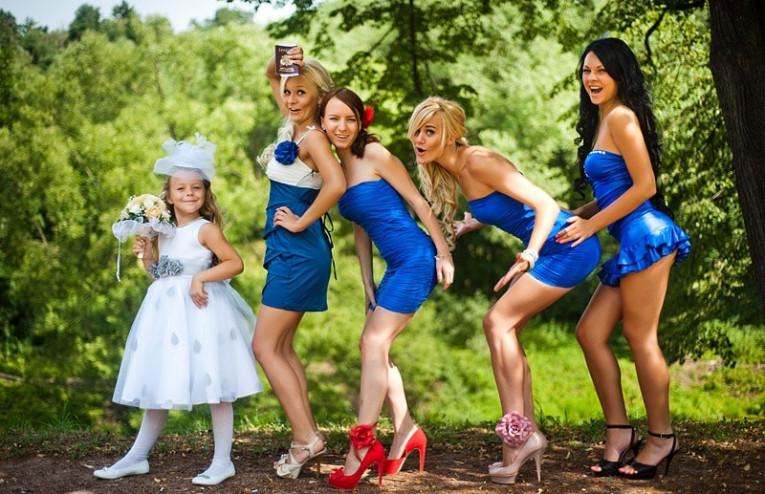 Beautiful Bridesmaid Outfit Ideas (18)