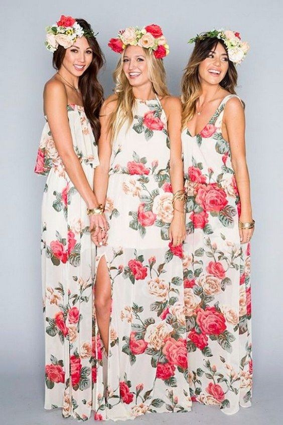 Beautiful Bridesmaid Outfit Ideas (20)