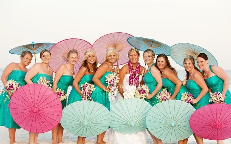 Beautiful Bridesmaid Outfit Ideas (23)