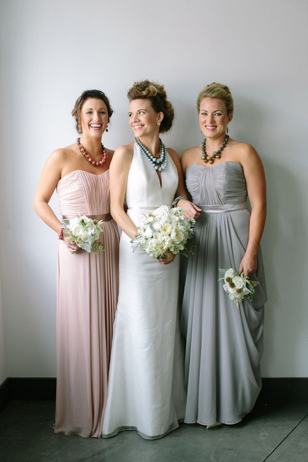 Beautiful Bridesmaid Outfit Ideas (24)