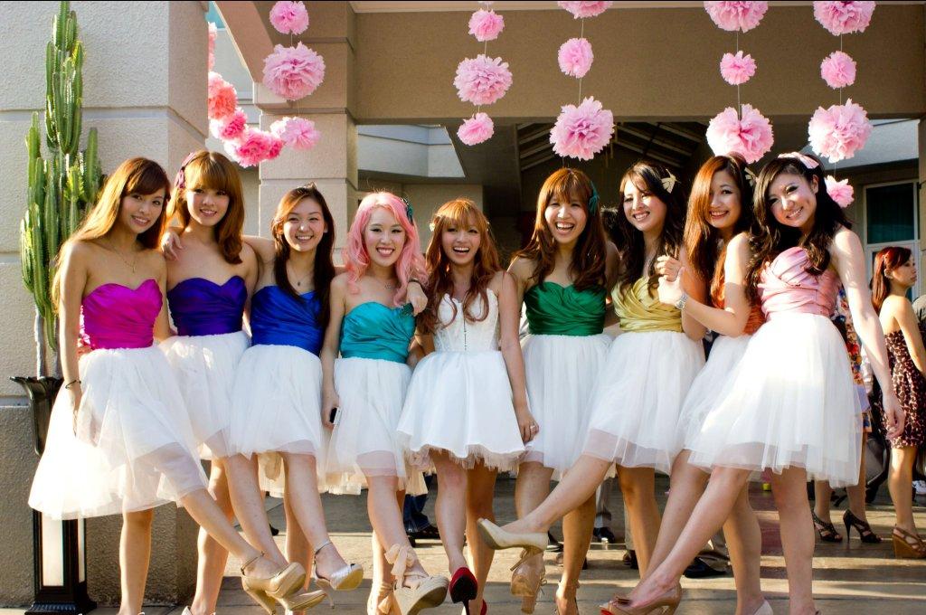 Beautiful Bridesmaid Outfit Ideas (25)