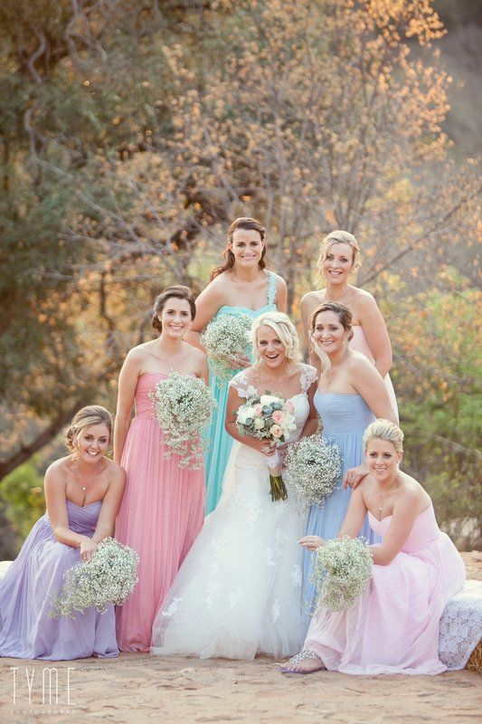 Beautiful Bridesmaid Outfit Ideas (26)