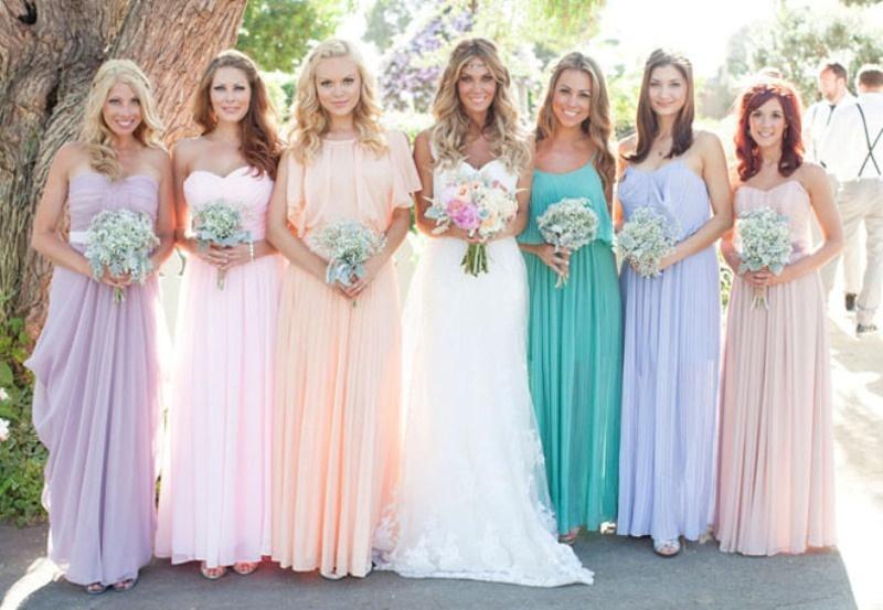Beautiful Bridesmaid Outfit Ideas (27)