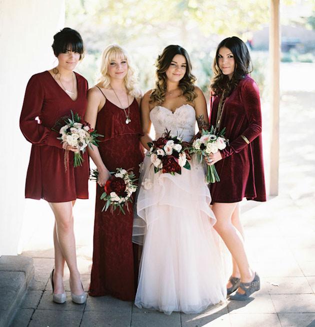 Beautiful Bridesmaid Outfit Ideas (29)