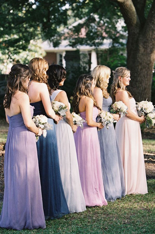 Beautiful Bridesmaid Outfit Ideas (30)