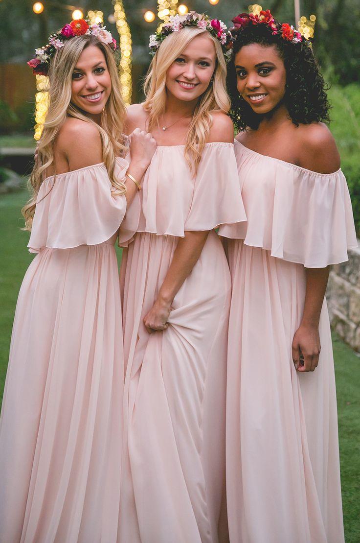 Beautiful Bridesmaid Outfit Ideas (35)