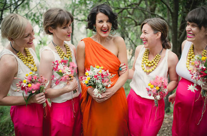 Beautiful Bridesmaid Outfit Ideas (37)