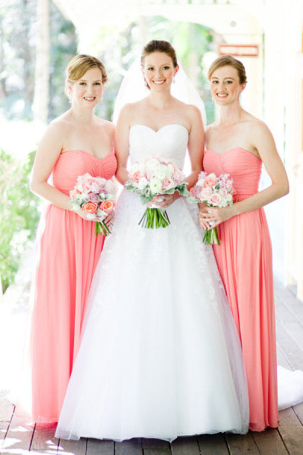 Beautiful Bridesmaid Outfit Ideas (38)