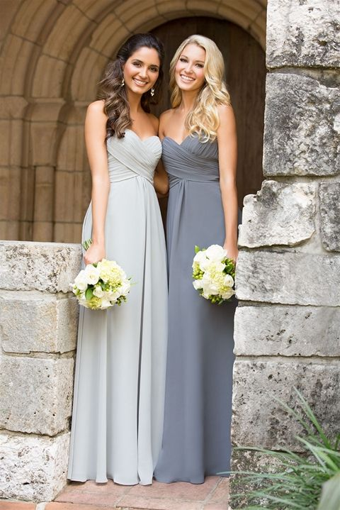 Beautiful Bridesmaid Outfit Ideas (4)