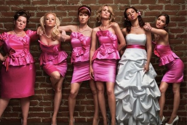 Beautiful Bridesmaid Outfit Ideas (7)