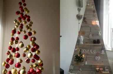 30 Unique Christmas Tree Decoration Ideas