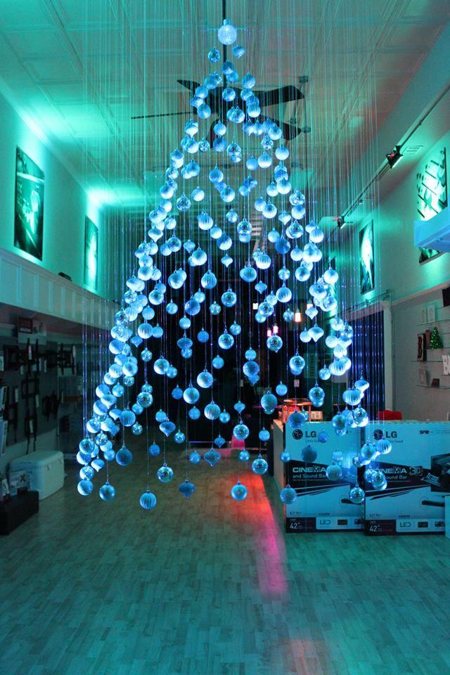 Ornament Tree Unique My Christmas
