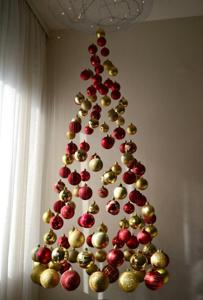 my_unique_christmas_tree
