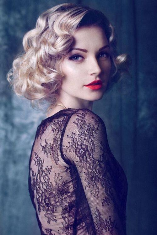 Elegant Short Hairstyles For Women (31)