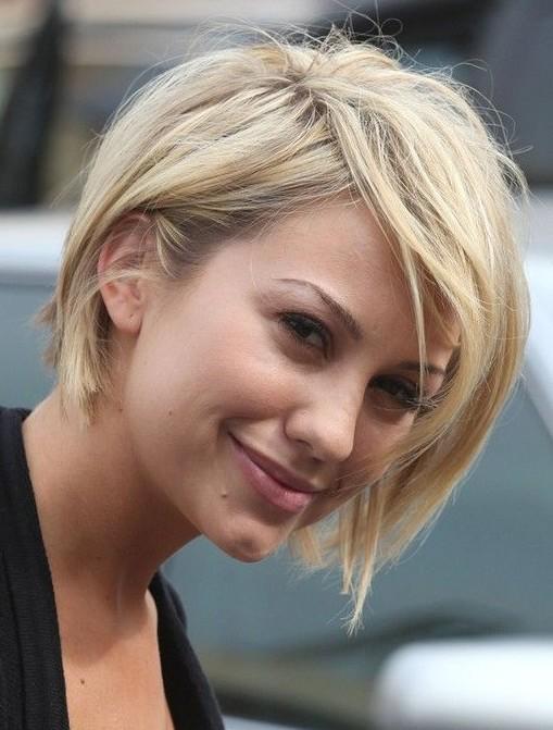 Elegant Short Hairstyles For Women (40)