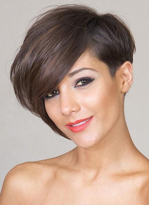 Elegant Short Hairstyles For Women (48)