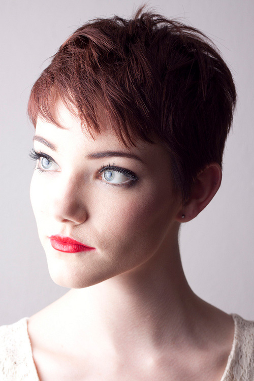 Elegant Short Hairstyles For Women (5)