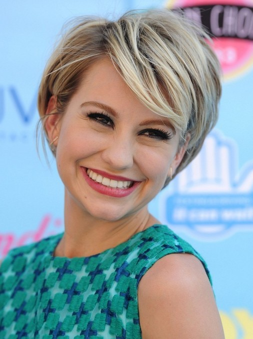 Elegant Short Hairstyles For Women (52)
