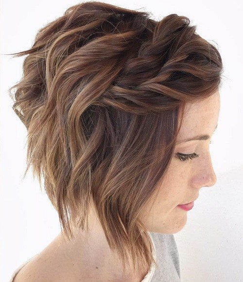 Elegant Short Hairstyles For Women (54)