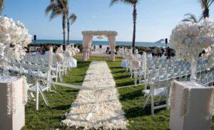 20 Outdoor Wedding Decoration Ideas