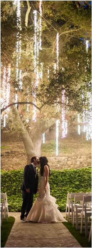 Outdoor Wedding Decoration beautifulfeed (10)