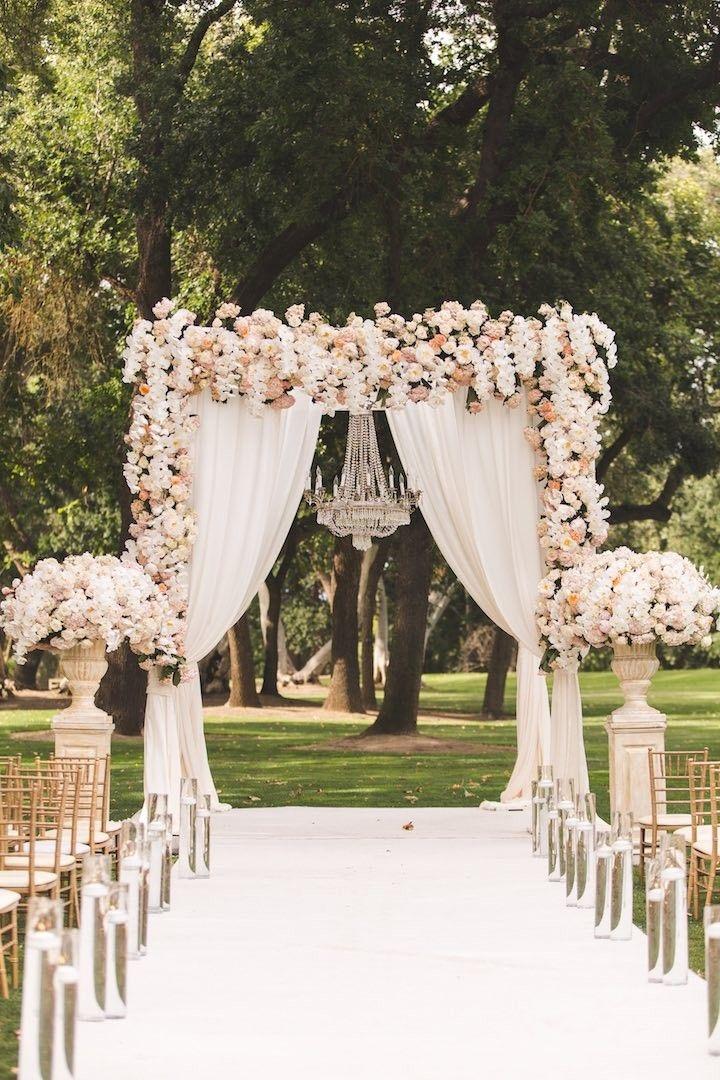 Outdoor Wedding Decoration beautifulfeed (11)
