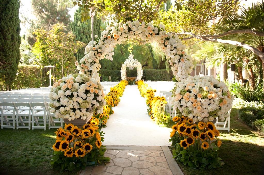 Outdoor Wedding Decoration beautifulfeed (17)