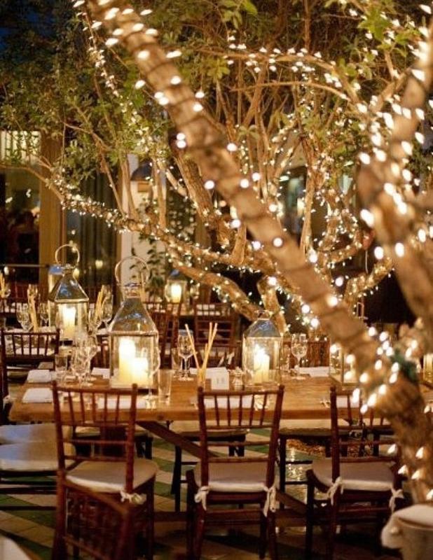 Outdoor Wedding Decoration beautifulfeed (2)