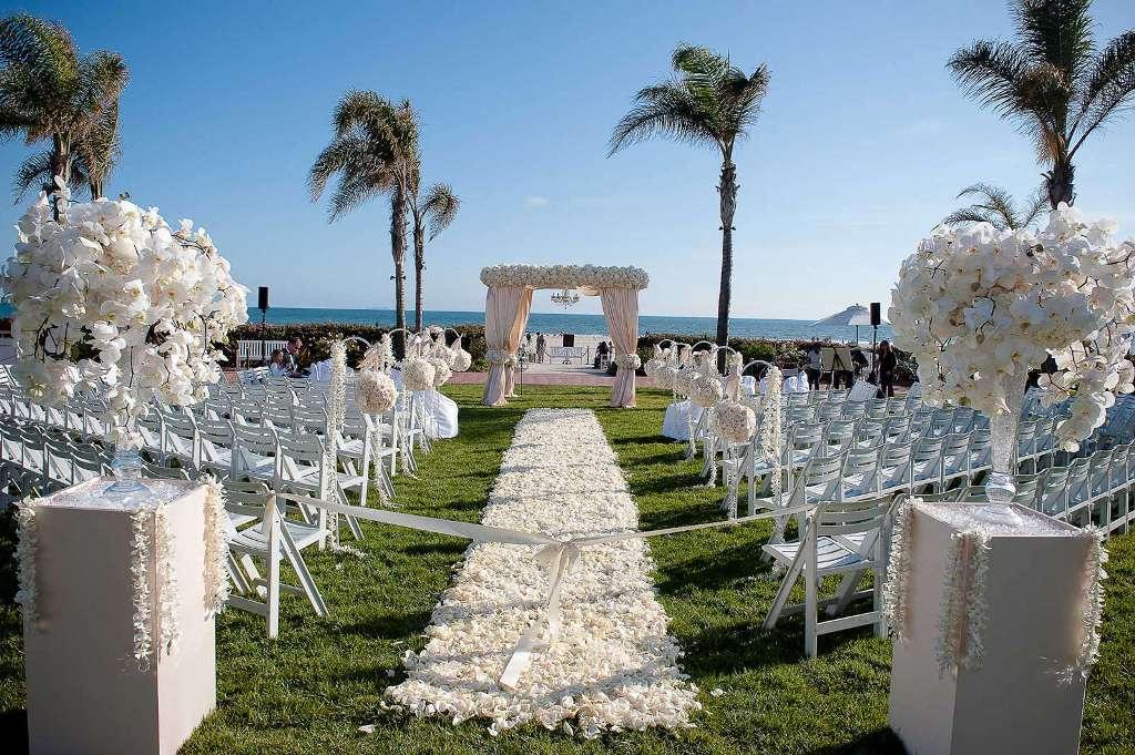 Outdoor Wedding Decoration beautifulfeed (7)
